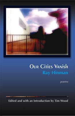 Our Cities Vanish by Ray Hinman