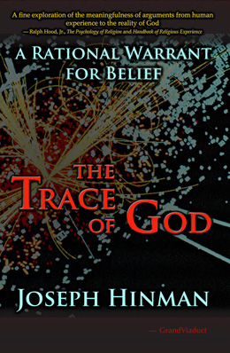 Trace of God Cover
